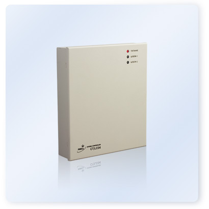 Контроллер замка/турникета PERCo-CT/L04