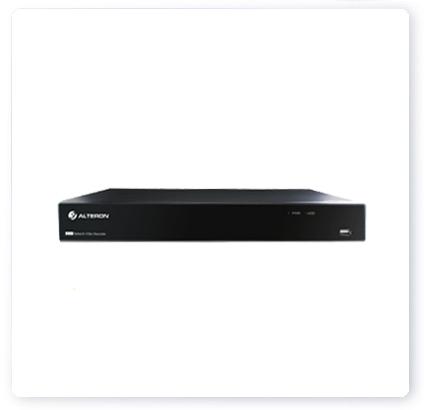 Видеорегистратор Alteron KN167-IP