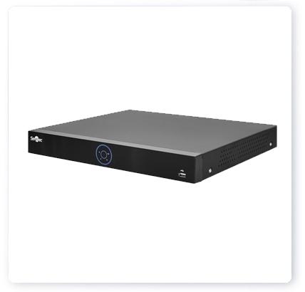 Видеорегистратор Smartec STNR-0460