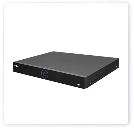 Видеорегистратор  Smartec STR-HD1620